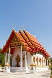 Azjatycka architektura Zdjęcia Stock