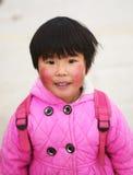 Azjatycka dziewczyna zdjęcia royalty free