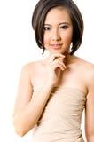 Azjatycka Kobieta Obrazy Royalty Free