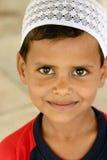 Azjatycka Uliczna chłopiec Fotografia Stock