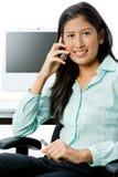 Azjatycki Bizneswoman Obraz Royalty Free