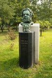 Azjatycki chińczyk, Pekin rzeźby Międzynarodowy park, Ibsen, zdjęcie royalty free