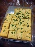 Azjatycki cukierki Fotografia Stock