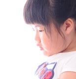 Azjatycki dzieciak Fotografia Stock