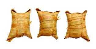 Azjatycki kokosowy tort Zdjęcia Royalty Free