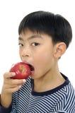 Azjatycki młody człowiek zdjęcie stock