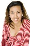 Azjatycki Piękno zdjęcie stock