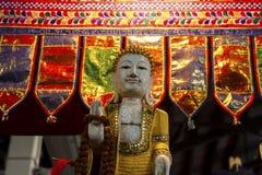 Azjatycki ` s handcraft Zdjęcia Royalty Free