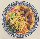 azjatykci jedzenie Zdjęcie Stock