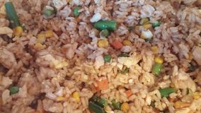 azjatykci kurczaka zbliżenia Hainan ryż styl Zdjęcie Royalty Free