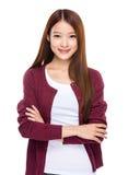 azjatykci młodych kobiet fotografia royalty free