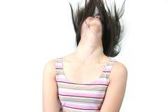 azjatykci młodych dziewcząt Zdjęcie Stock