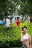 azjatykci przedsiębiorców Zdjęcia Stock