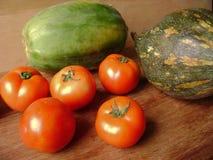azjatykci składników żywności Zdjęcie Royalty Free