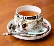 azjatykcia herbata Obraz Stock