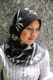 azjatykcia kobieta fotografia stock