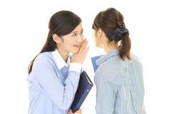 azjatykcie biznesowe kobiety zdjęcia stock