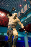 Azog the Defiler Royalty Free Stock Photography