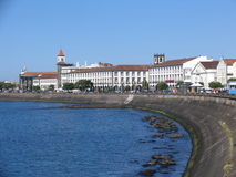 Azoren-Inseln, Portugal Lizenzfreie Stockfotos