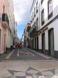 Azoren-Inseln, Portugal Stockfoto