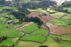 Azores Imagen de archivo
