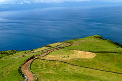 Azores Royalty Free Stock Image