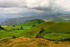 Azores Stock Photography