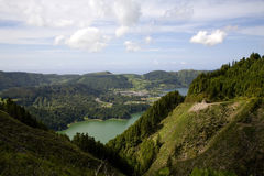 Azores Island - Portugal Royalty Free Stock Photography