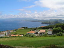 Azores islands Stock Photos