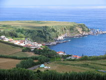 Azores islands, Portugal Stock Images
