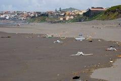 azores plaża Obrazy Stock