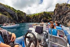 Azores Tourist Boat