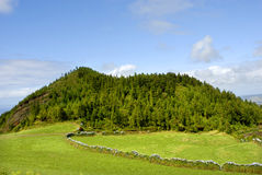 Azores Royalty Free Stock Images