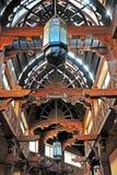Azotea del Souk imagen de archivo