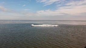 Azov θάλασσα Στοκ Εικόνα