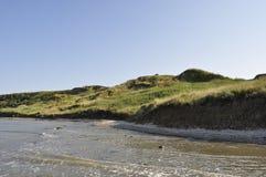 azov hav Arkivbild
