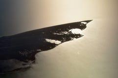 Azov morze zdjęcie royalty free