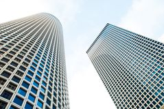 Azrieli Royalty Free Stock Photo