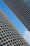 Azrieli Center Stock Photo