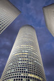 Azrieli Center Stock Photography
