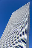 Azrieli Center. Is a complex of skyscrapers in Tel Aviv - Israel royalty free stock image