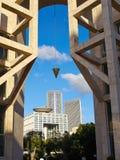 Azrieli Center In Tel Aviv Israel Stock Photos