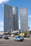 Azrieli Center, Tel-Aviv Royalty Free Stock Image