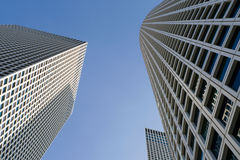 Azrieli Tel-Aviv Royalty Free Stock Photo