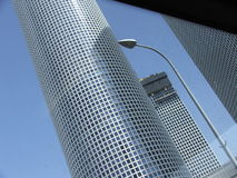 Azrieli tower Stock Image