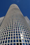 Azrieli towers Stock Photos