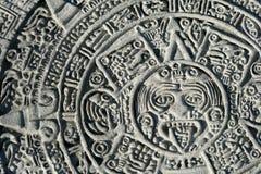 Aztèque Images stock