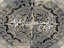 aztec royalty-vrije stock afbeeldingen