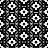 Aztec background. Stock Images