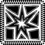 Aztec Design Stock Photos